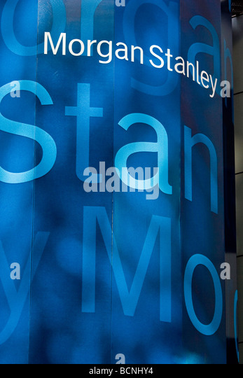 Morgan Stanley Stock Photos Amp Morgan Stanley Stock Images