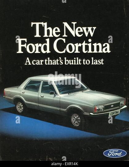 Ford Cortina 1970s Stock Photos Amp Ford Cortina 1970s Stock