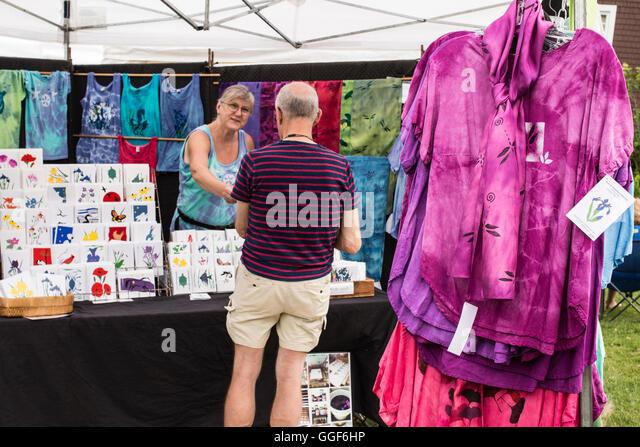 Lenox Ma Arts And Crafts Fair