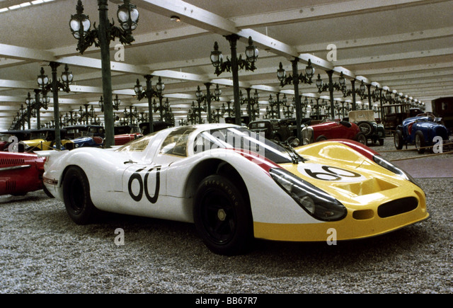 Collier Automotive Museum: Porsche 908 Stock Photos & Porsche 908 Stock Images