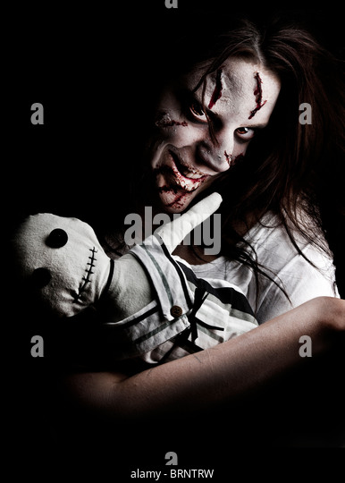 Possessed Girl Stock Photos & Possessed Girl Stock Images ...