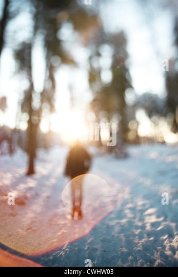 sunlight,dreams,death,light,humans - Stock Image