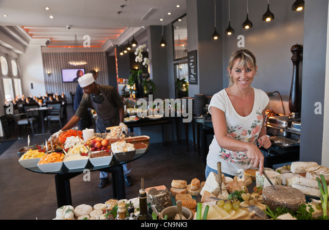 Buffets Stock Photos & Buffets Stock Images - Alamy