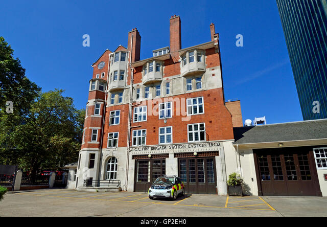 Cheap Hotels near Euston Station London - Budgetplaces