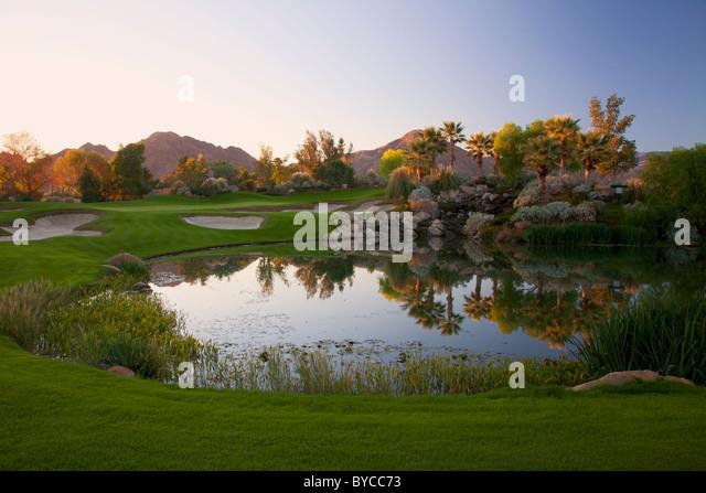 Hyatt Grand Champions Resort Villas And Spa Palm Springs