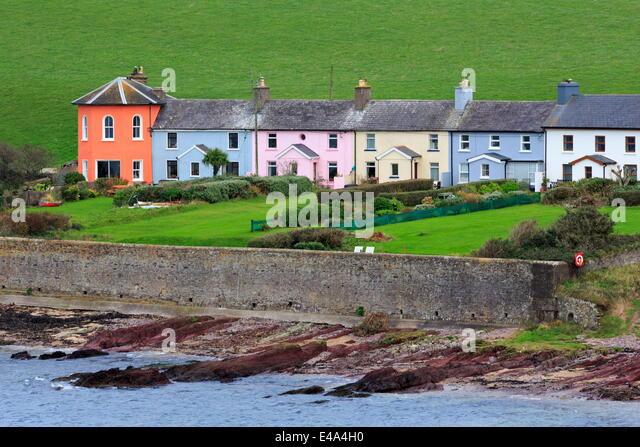 Irish Cottages Stock Photos Amp Irish Cottages Stock Images