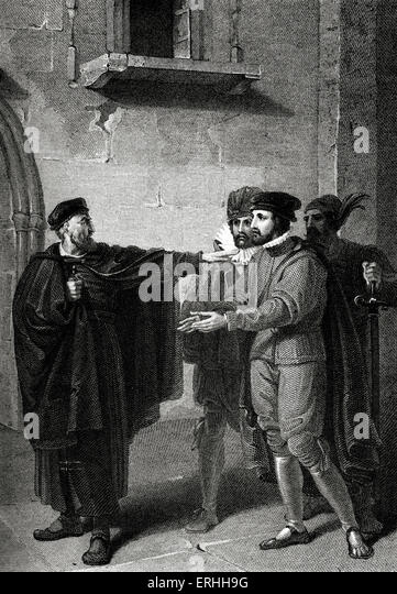the issues in the play the merchant of venice by william shakespeare Key words: william shakespeare, the merchant of venice, hamlet, measure for   on the problems in these plays, but they did not label them as problem plays.