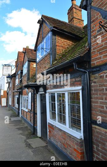 Ripley United Kingdom  city photos gallery : ... Pub & restaurant, High Street, Ripley, Surrey, England, United Kingdom
