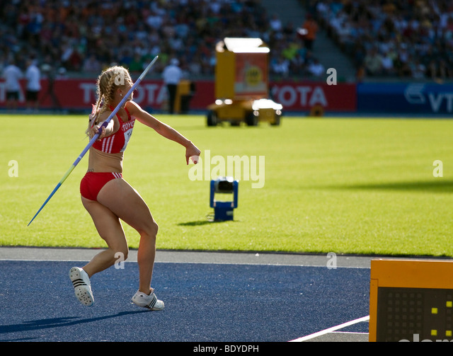 athletics heptathlon and children Heptathlon decathlon the heptathlon (women) consists of three running events,  two jumping events and two throwing events, all carried out over two days.
