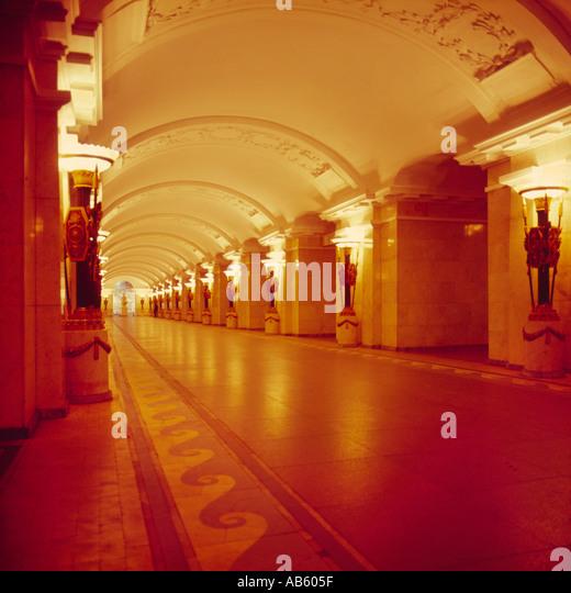Underground Caf Ef Bf Bd Paris