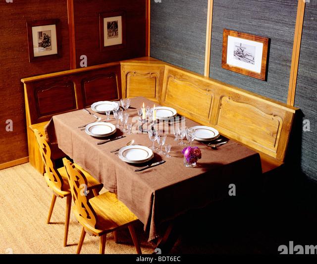 Jerusalem Furniture Dining Room