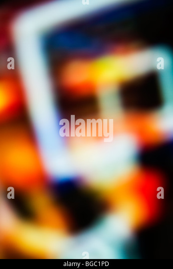 Abstract basketball background - Stock Image
