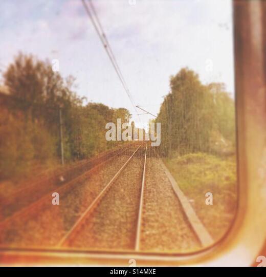 Tracks? - Stock-Bilder