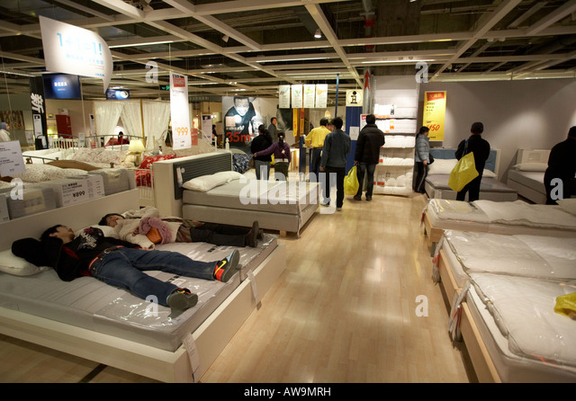 ikea in china Mr ohlsson plans to double the pace of store openings in china, where ikea already has 11 outlets undeterred by the firm's headaches in russia.