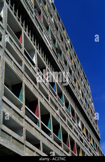 Cite Radieuse Marseille Hotel