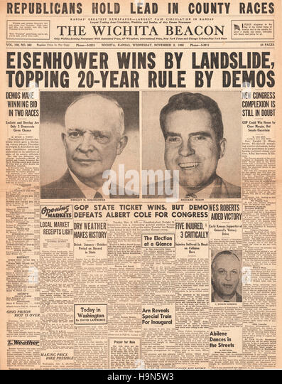 a biography of dwight d eisenhower the 34th president of the united states President dwight d eisenhower biography - internet accuracy project - working   dwight d eisenhower was the 34th president of the united states (1953-61),.
