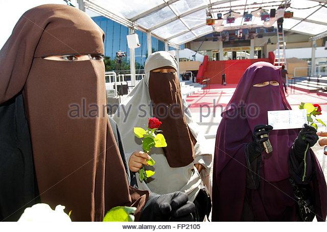 Burka bans: The countries where Muslim women can't wear veils