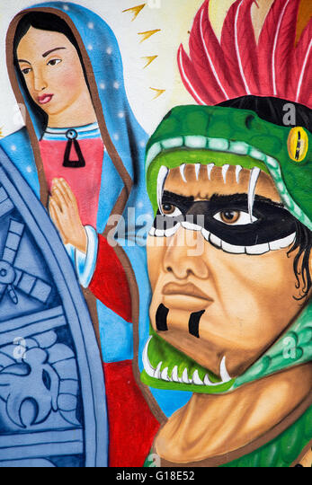 montezuma hispanic single men Cortés and his merry men entered mexico in 1519 without knowing a single  to  speak spanish herself, so that when cortés came to meet moctezuma face to.