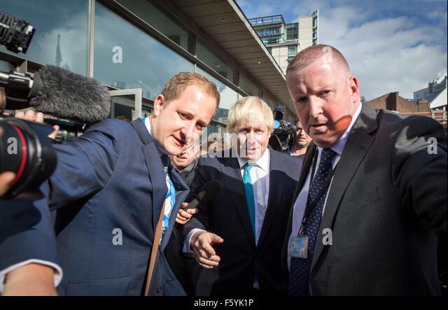 Boris Johnson Rugby