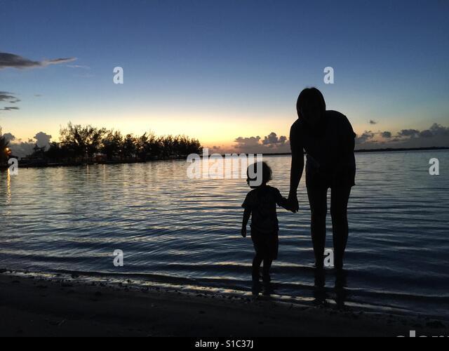 Morning Ocean - Stock-Bilder