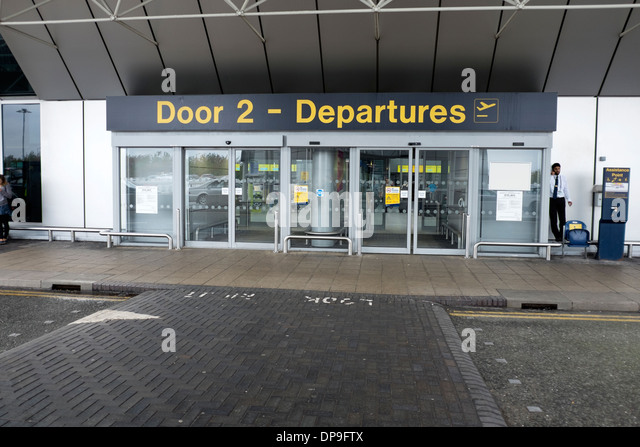 Drop A Car Off With Hertz At Glasgow Airport