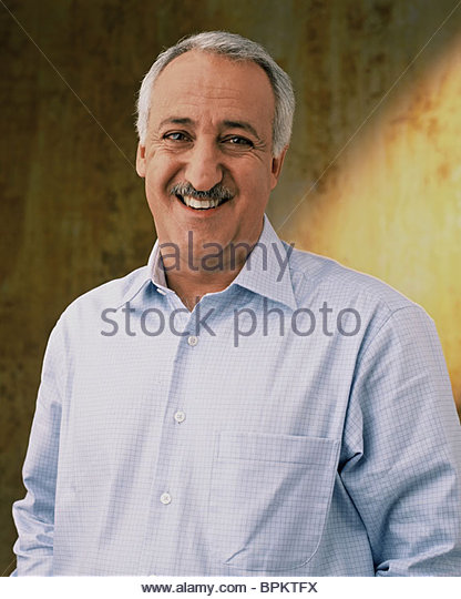 BRIAN GEORGE REGULAR JOE (2003) - Stock Image