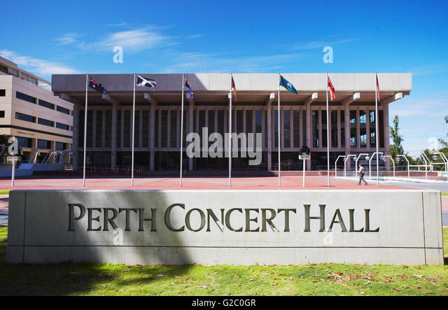perth concert stock photos perth concert stock images alamy. Black Bedroom Furniture Sets. Home Design Ideas