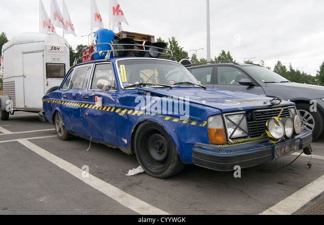 Old Banger Car Stock Photos Amp Old Banger Car Stock Images