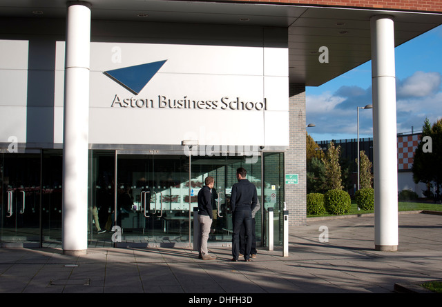 aston business school coursework The economist offers authoritative insight and opinion on international news, politics, business, finance, science, technology and the connections between them.