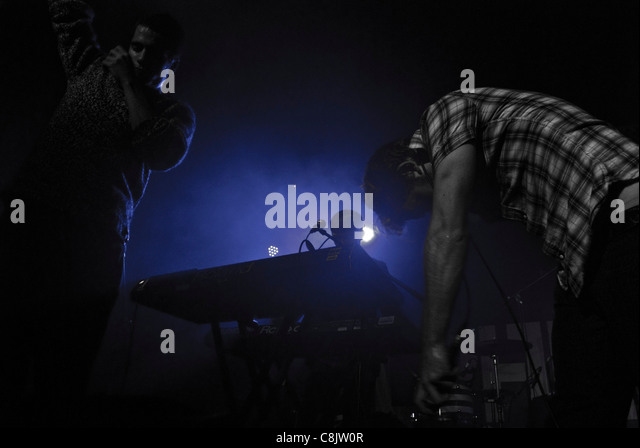 Synthpop stock photos synthpop stock images alamy Ou est le swimming pool jackson s last stand