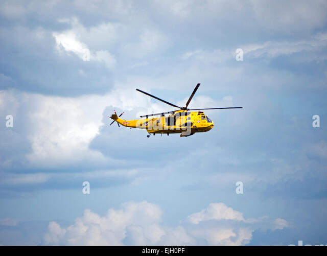 Air Sea Rescue Helicopter Over Stock Photos Amp Air Sea Rescue Helicopter O