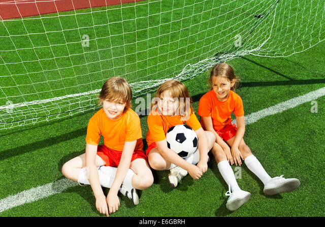 Winners Ca Girls Soccer Shoes
