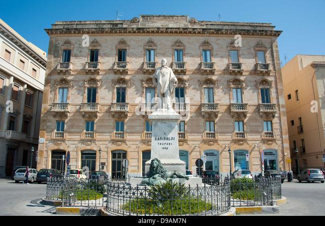 Grand Hotel Garibaldi Palermo