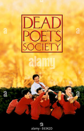 an analysis of dead poets society a film by peter weir Neil perry - antiromanticcom post viewing analysis of film dead poets society  (dead poets society), de peter weir avec robin williams, sorti en 1989.