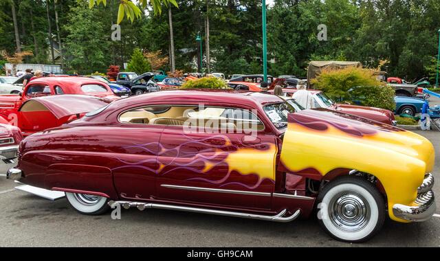 Classic Car Shows Cleveland Ohio