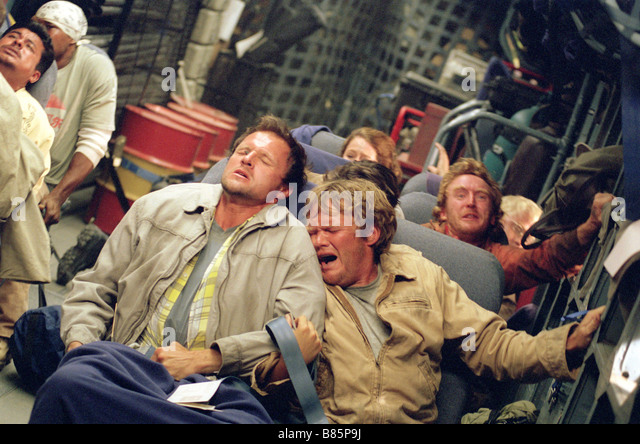Flight of the Phoenix  (2004) usa - Stock Image