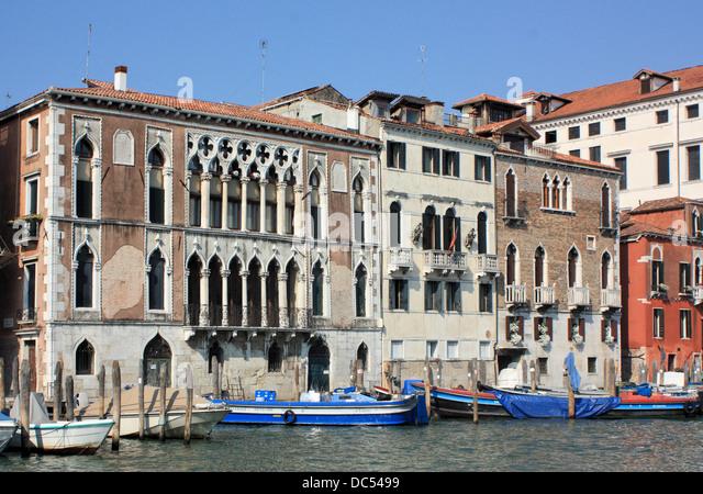 Hotel La Residenza Venedig