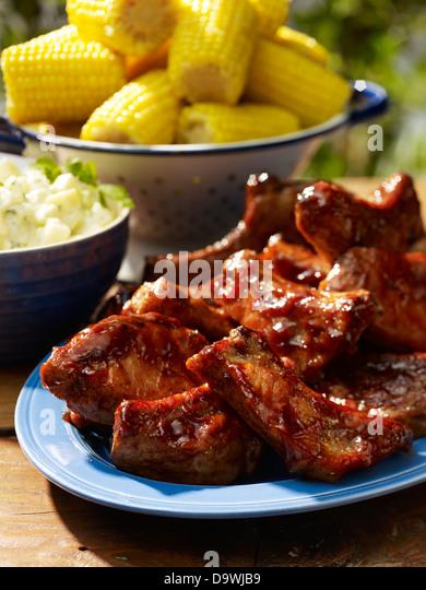spicy rids - Stock-Bilder