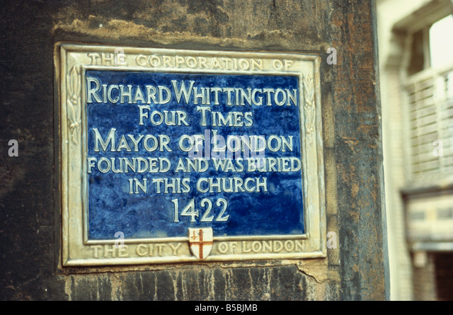 Richard Whittington