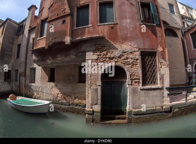 Venice, Italy - Stock Image