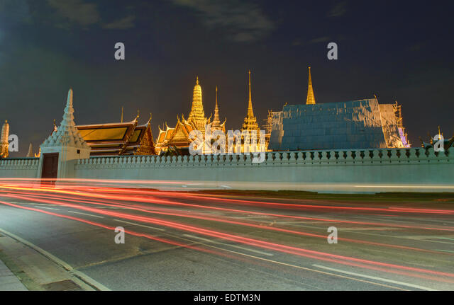 Wat Phra Kaew Temple Stock Photos & Wat Phra Kaew Temple ...
