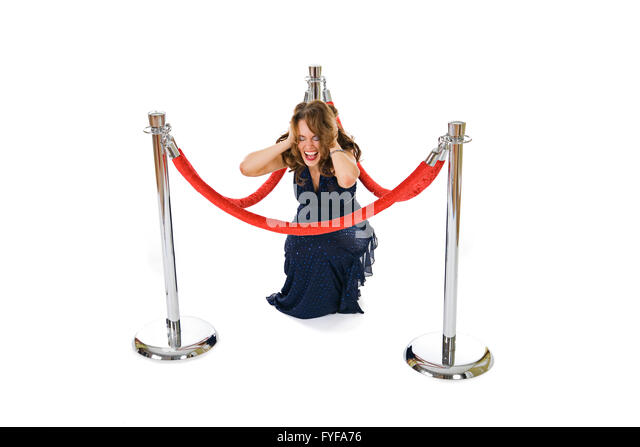 Exclusive Party Stock Photos amp Exclusive Party Stock  : series with a multi ethnic group of friends and a red carpet and stanchions fyfa76 from www.alamy.com size 640 x 447 jpeg 23kB