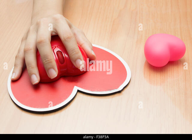 Modern digit stock photos modern digit stock images alamy for Table 52 valentine s day