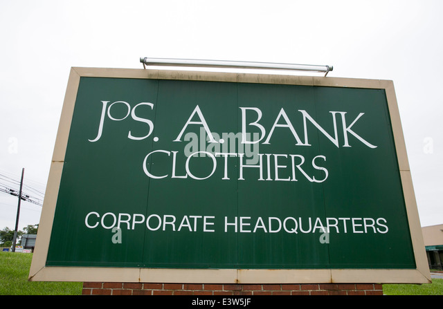 Joseph banks clothing store locator