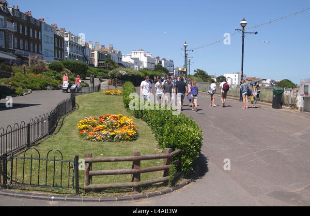 Promenade Gardens Stock Photos & Promenade Gardens Stock ...