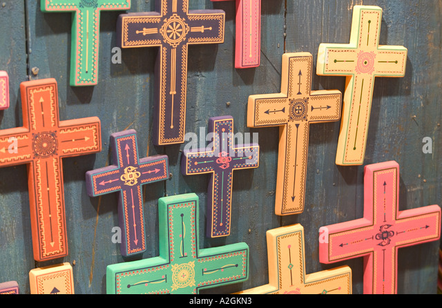 Mexican folk art stock photos mexican folk art stock for Mexican arts and crafts for sale
