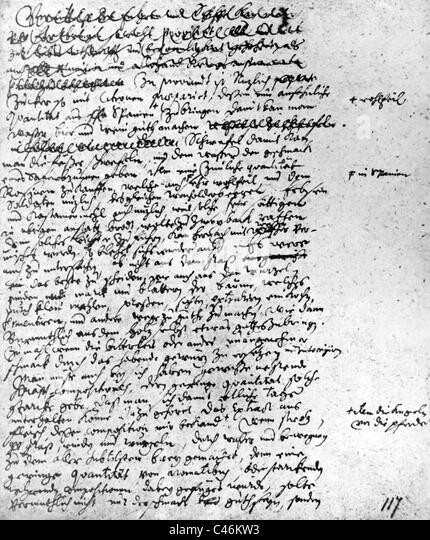 essay on gottfried wilhelm von leibniz Leibniz, gottfried wilhelm  in that context he began a correspondence with landgrave ernst von hessen-rheinfels  leibniz wrote a brief essay,.