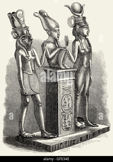 how to draw egyptian god osiris