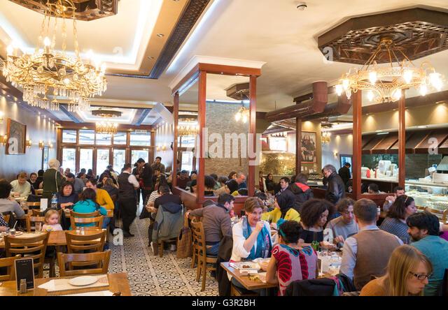 Halal Turkish Restaurant East London