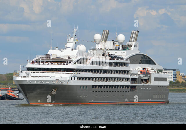 Ponant Ship Stock Photos Amp Ponant Ship Stock Images  Alamy
